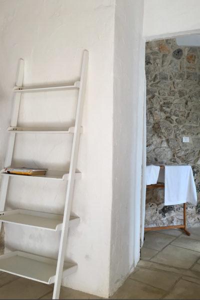 Pajara Marancio interno   Residenza in pietra in affitto Salento Feudo Frammasi