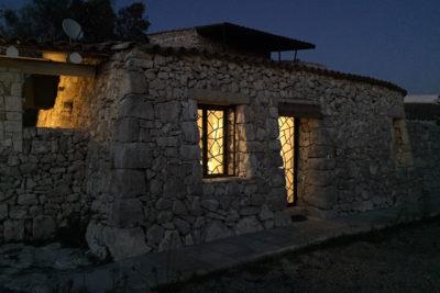 Residenza Pajara Marancio esterno   Casa Vacanze in affitto Salento Feudo Frammasi